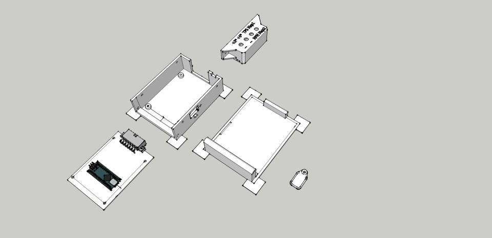 Arduino Ignition | hacksandbodges